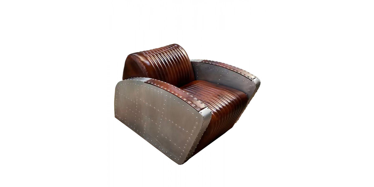 How to choose your Aviator style chair ?