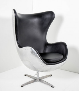 Grasshopper Aviator Egg Chair